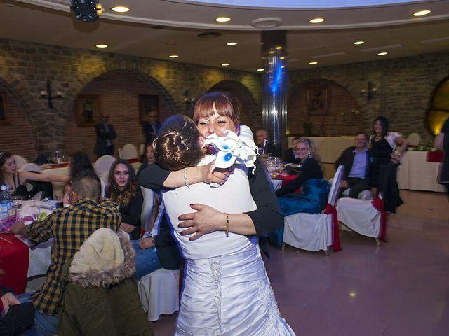 La boda de Juanma y Jenny en Barcelona, Barcelona 46