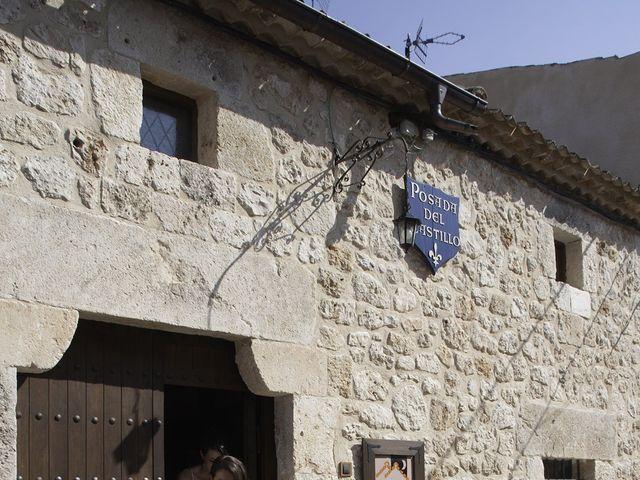 La boda de Jesús y Yolanda en Maderuelo, Segovia 11