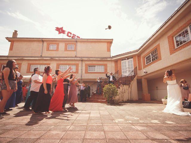 La boda de Omar y Sheila en Benavente, Badajoz 14
