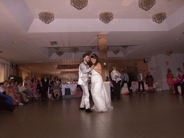 La boda de Omar y Sheila en Benavente, Badajoz 15