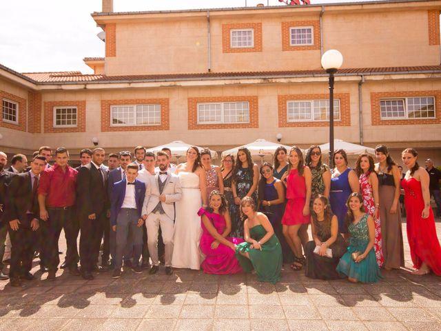 La boda de Omar y Sheila en Benavente, Badajoz 18