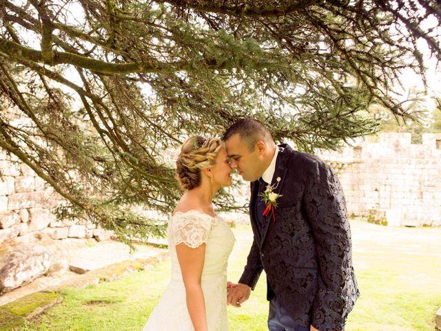 La boda de Yesi y Jose