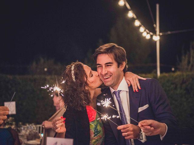 La boda de Marta y Jose Ángel