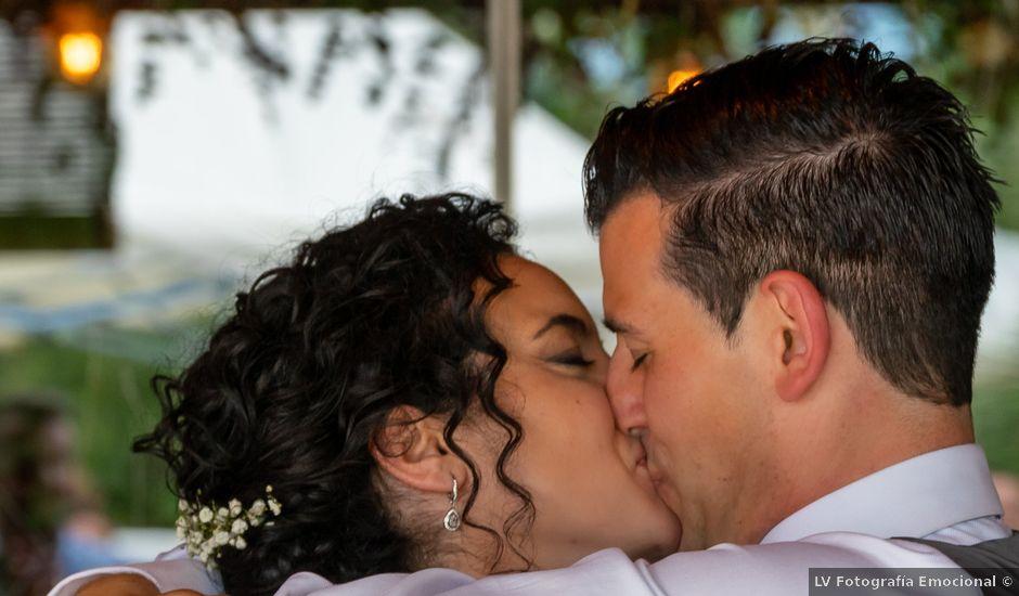 La boda de Victor y Raquel en Ribarroja del Turia, Valencia