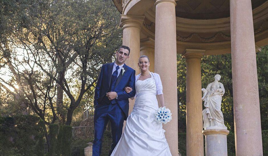 La boda de Juanma y Jenny en Barcelona, Barcelona