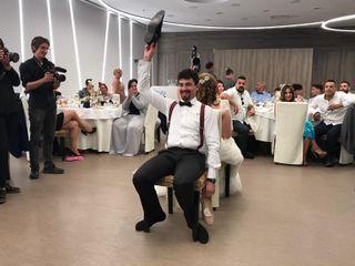 La boda de Mónica y Alex 2