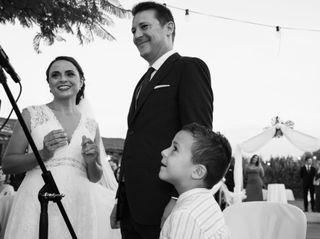 La boda de Sara y JoseMaria 1