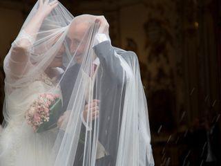 La boda de Teresa y Luis