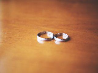 La boda de Irene y Ruben 1