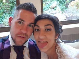 La boda de Cristian y Cristian 1