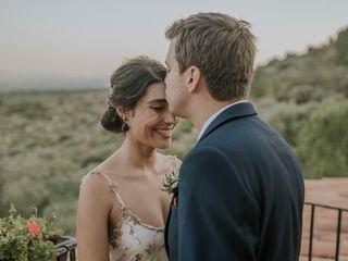 La boda de Amelia y Jordi