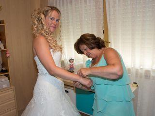 La boda de Valentin y Erika 2