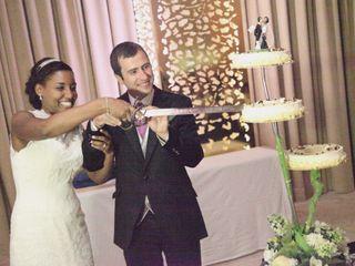 La boda de Francisco Tomás y Noemi  1