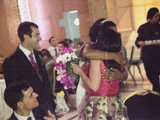 La boda de Francisco Tomás y Noemi  2