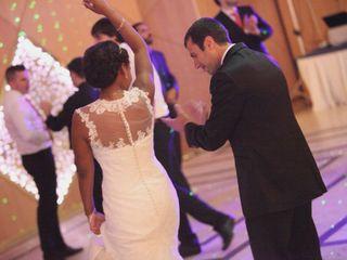 La boda de Francisco Tomás y Noemi  3