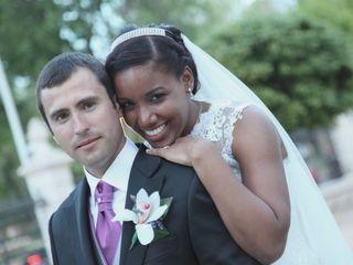 La boda de Francisco Tomás y Noemi