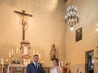 La boda de Noelia  y David  2