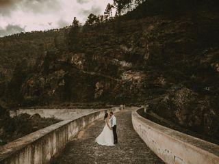 La boda de Devora  y Ibrahim 3