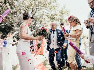 La boda de Ruth y Antonio