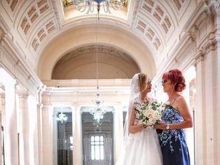 La boda de Claudia  y Gabriel  2