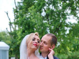 La boda de Claudia  y Gabriel  3