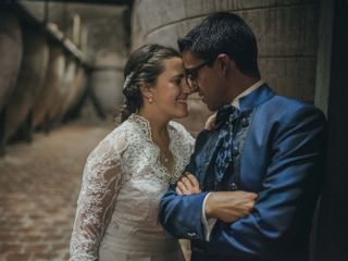 La boda de Marian y Carlos