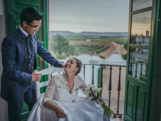 La boda de Marian y Carlos 2