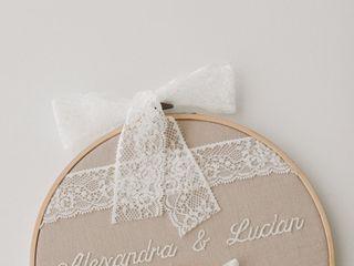 La boda de Alexandra y Lucian 1