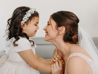 La boda de Alexandra y Lucian 3
