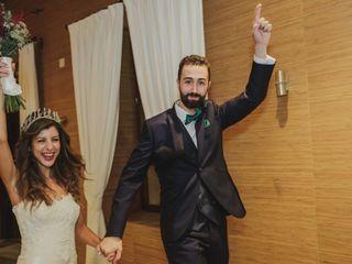 La boda de Estrella y Jaime 1