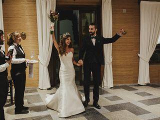 La boda de Estrella y Jaime 2