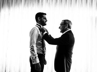 La boda de Silvia y Sergio 2