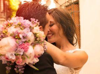 La boda de Rosana y Jose 2