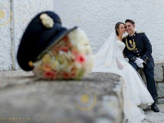 La boda de Beatriz y Óscar