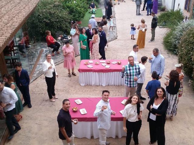 La boda de Rosa y Alex en San Miguel De Bernuy, Segovia 2