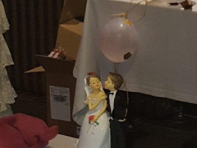 La boda de Rosa y Alex en San Miguel De Bernuy, Segovia 4