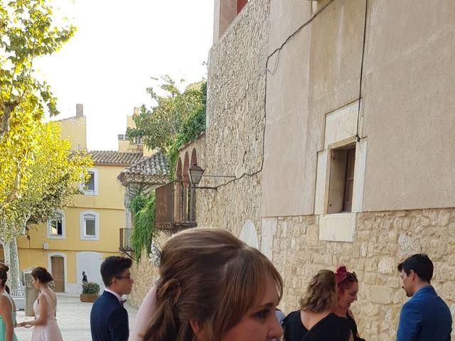 La boda de Alex y Mónica en Torroella De Montgri, Girona 9