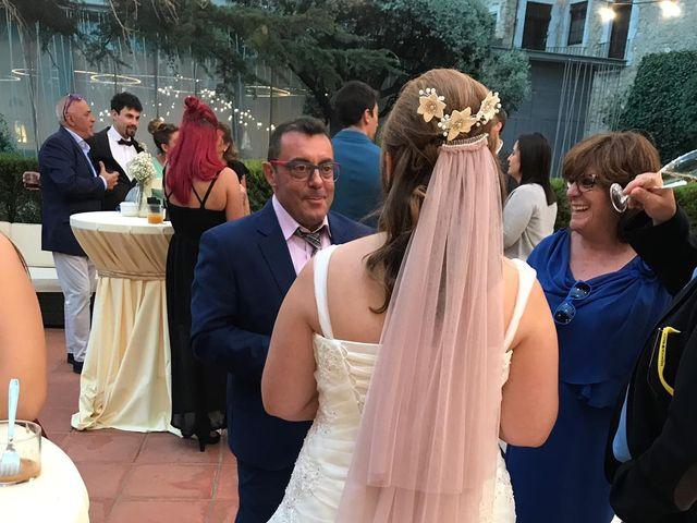 La boda de Alex y Mónica en Torroella De Montgri, Girona 1