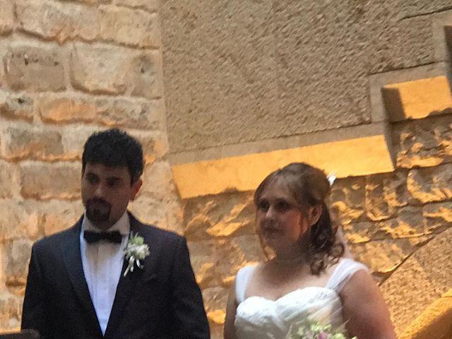 La boda de Alex y Mónica en Torroella De Montgri, Girona 10