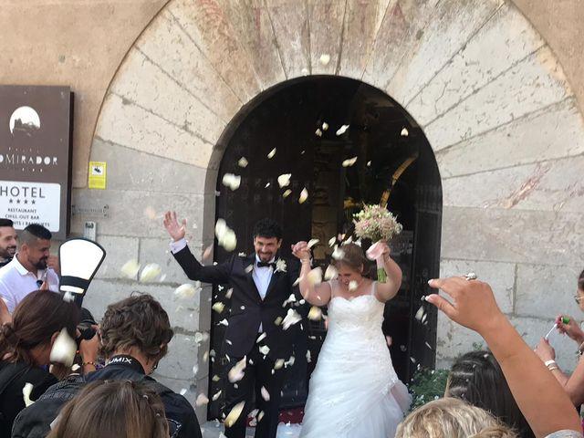 La boda de Alex y Mónica en Torroella De Montgri, Girona 12