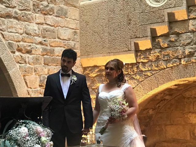 La boda de Alex y Mónica en Torroella De Montgri, Girona 16