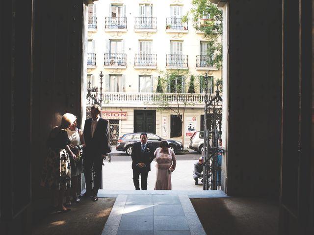 La boda de Ruben y Irene en Madrid, Madrid 8