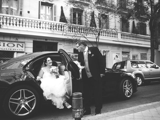 La boda de Ruben y Irene en Madrid, Madrid 9