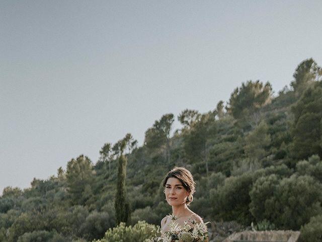 La boda de Jordi y Amelia en Culla, Castellón 9