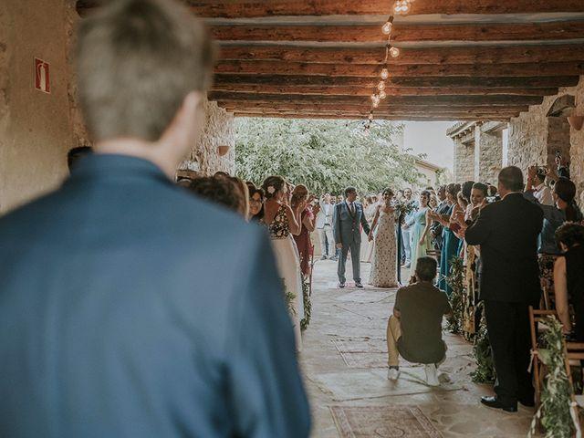 La boda de Jordi y Amelia en Culla, Castellón 12