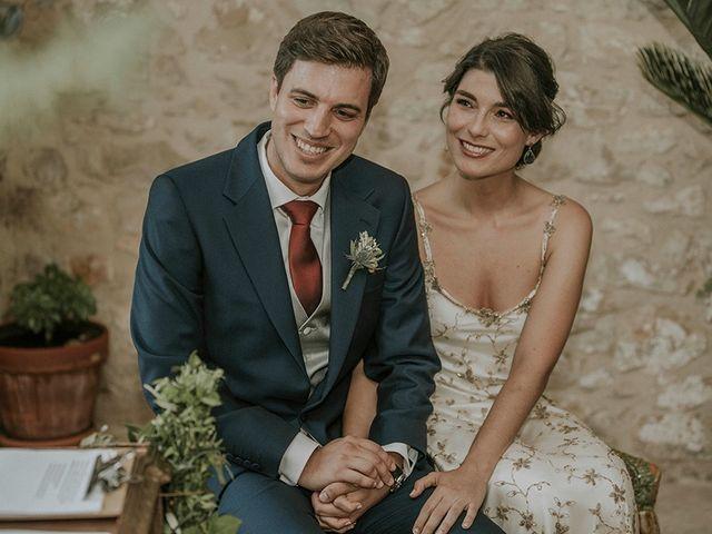 La boda de Jordi y Amelia en Culla, Castellón 13