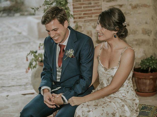 La boda de Jordi y Amelia en Culla, Castellón 14