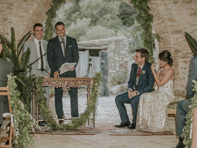 La boda de Jordi y Amelia en Culla, Castellón 15