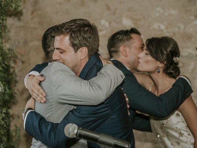 La boda de Jordi y Amelia en Culla, Castellón 16