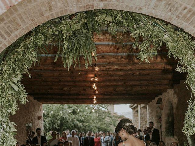 La boda de Jordi y Amelia en Culla, Castellón 19